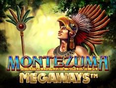Montezuma Megaways logo