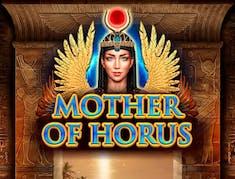 Mother of Horus logo