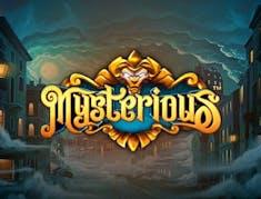 Mysterious logo