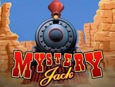Mystery Jack logo