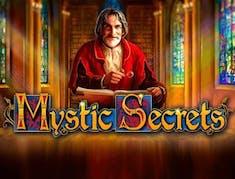 Mystic Secrets logo