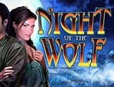 Night of the Wolf logo