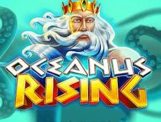Oceanus Rising logo