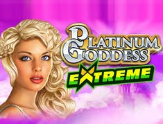 Platinum Goddess Extreme logo