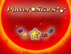 Power Stars logo