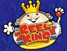 Reel King logo