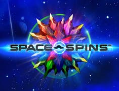 Space Spins™ logo
