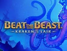 Beat the Beast Kraken's Lair logo