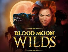Blood Moon Wilds logo
