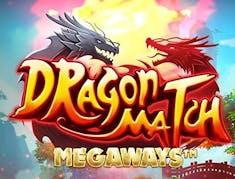 Dragon Match logo