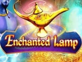 Enchanted Lamp