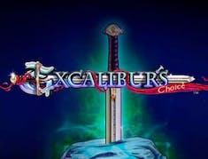 Excalibur's Choice logo