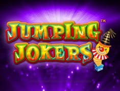 Jumping Jokers logo