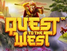 Quest to the West logo