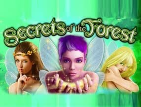 Secrets Of The Forest