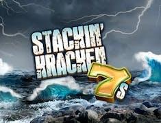 Stacking Kracken 7s logo