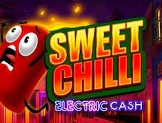 Sweet Chilli Electric Cash logo