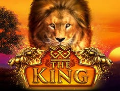 The King logo