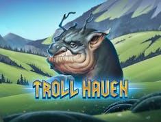 Troll Haven logo