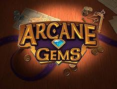 Arcane Gems logo