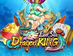 East Sea Dragon King logo