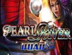 Pearl River Quad Shot logo