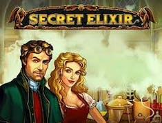 Secret Elixir logo