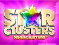 Star Clusters Megaclusters logo