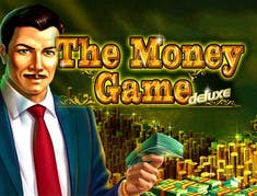 The Money Game Deluxe logo