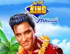 The Real King Aloha Hawaii logo
