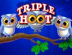 Triple Hoot logo