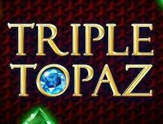 Triple Topaz logo