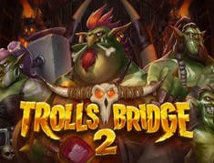 Trolls Bridge 2 logo
