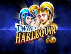 Twin Harlequin logo