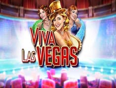 Viva Las Vegas logo