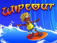 Wipeout logo