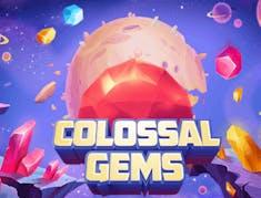Colossal Gems logo