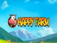 Happy Farm logo