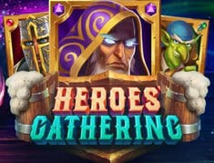 Heroes' Gathering logo