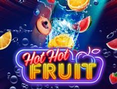 Hot Hot Fruit logo