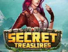 Secret Treasures logo