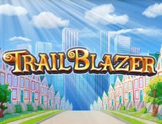 Trail Blazer logo