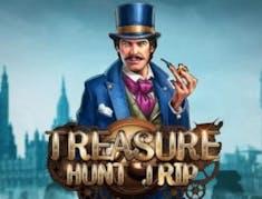 Treasure Hunt Trip logo