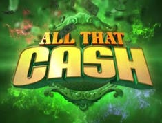 All That Cash logo