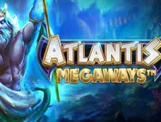 Atlantis Megaways logo