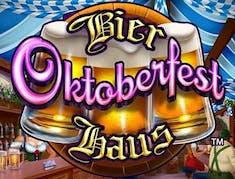Bier Haus Oktoberfest logo