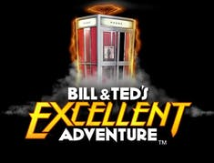 Bill & Teds Excellent Adventure logo