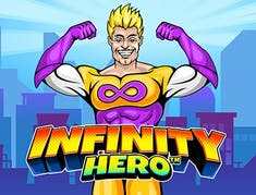 Infinity Hero logo