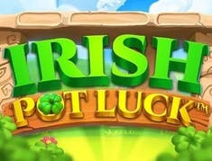Irish Pot Luck logo