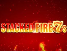 Stacked Fire 7s logo